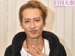 元光GENJI大沢樹生が結婚&離婚した喜多嶋舞と共演したドラマは何!?
