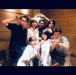 横浜流星の「原点」 志尊淳ら『トッキュウジャー』メンバー再集結に歓喜!