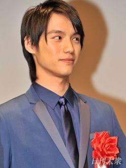 『スカッとジャパン』、胸キュンVTRに大喜びの福士蒼汰が「かわいすぎる!」