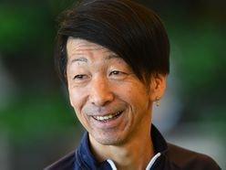 平石和男、G1関東地区選手権は「優勝しか考えていません」