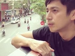 """チュートリアル徳井義実、イケメンすぎて""""あの人気俳優""""に激似!?「玉木宏かと思った!」"""