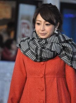 """2014年入社組のダークホース・宇垣美里アナは豊満な体と""""ワキの甘さ""""が魅力!"""