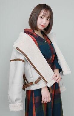 現役アイドル前田美里「個人PVで役者さんと共演してるのもいいですよね。いつか共演できたらいいなぁ」【画像40枚】「坂道が好きだ!」第58回