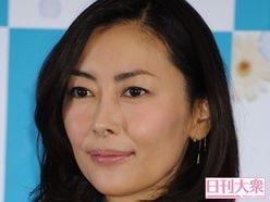 中山美穂、アイドル時代の生歌を披露し、ファン歓喜!「懐かしい」