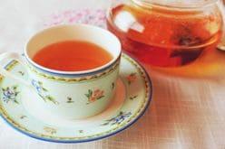 紅茶を飲むと「虫歯を予防」できちゃうワケ
