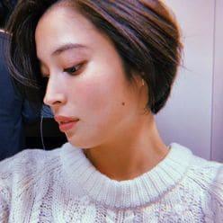 広瀬アリス、6年ぶりのショートヘアにファン騒然「すずちゃんに似てる」