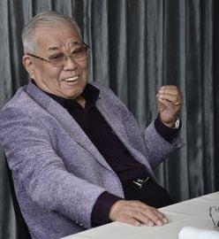 """追悼・野村克也さん""""知られざるサッチー家族愛""""「待ち受け画面」秘話"""