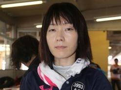 永井聖美「田中圭さんは昔からかっこいいと思ってました」桐生ヴィーナスシリーズでは予選突破を!