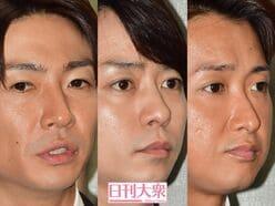 嵐、NHK五輪ナビゲーターは相葉雅紀と櫻井翔に決定!大野智愛「共演は2人まで」継続!!