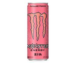 """""""ピンク色のモンスター""""が日本初上陸! 気になるお味は?"""