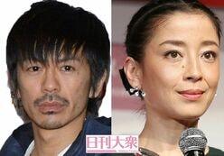 """森田剛・宮沢りえは""""意外な夫婦""""?ジャニーズ史上最強「V6婦人会」"""