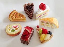 モンブランが3位! 女性が選ぶ「好きなケーキ」ランキング!