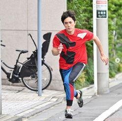 間宮祥太朗、男性ながら異例の『全力坂』出演に歓喜!