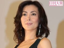 中山美穂、『黄昏流星群』で不倫ドラマ『昼顔』を超える!?