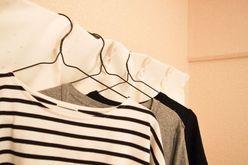 超簡単「Tシャツの首元ビロビロ」を防ぐ方法!