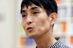カラテカ・矢部太郎インタビュー「お笑いとマンガは似ている」絵本作家の父との思い出