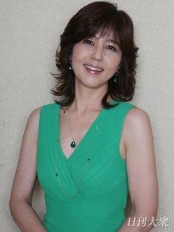 石野真子「強さと優しさを兼ね備えた女性になれたらいいなぁ」ズバリ本音で美女トーク