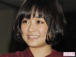 大原櫻子が子どもにつけたい名前に、明石家さんま衝撃!「フルーツや」