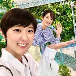 NHK近江友里恵アナ、あと3日で消滅!シモ対応も…女子アナ界「崩壊」!!