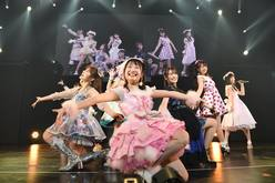 NMB48「選抜メンバーコンサート~10年目もライブ至上主義~」を開催【写真5枚】