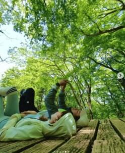 俳優イ・ジフン「美人すぎる!」日本人妻との結婚に「そっちかよ」の声!?【画像】