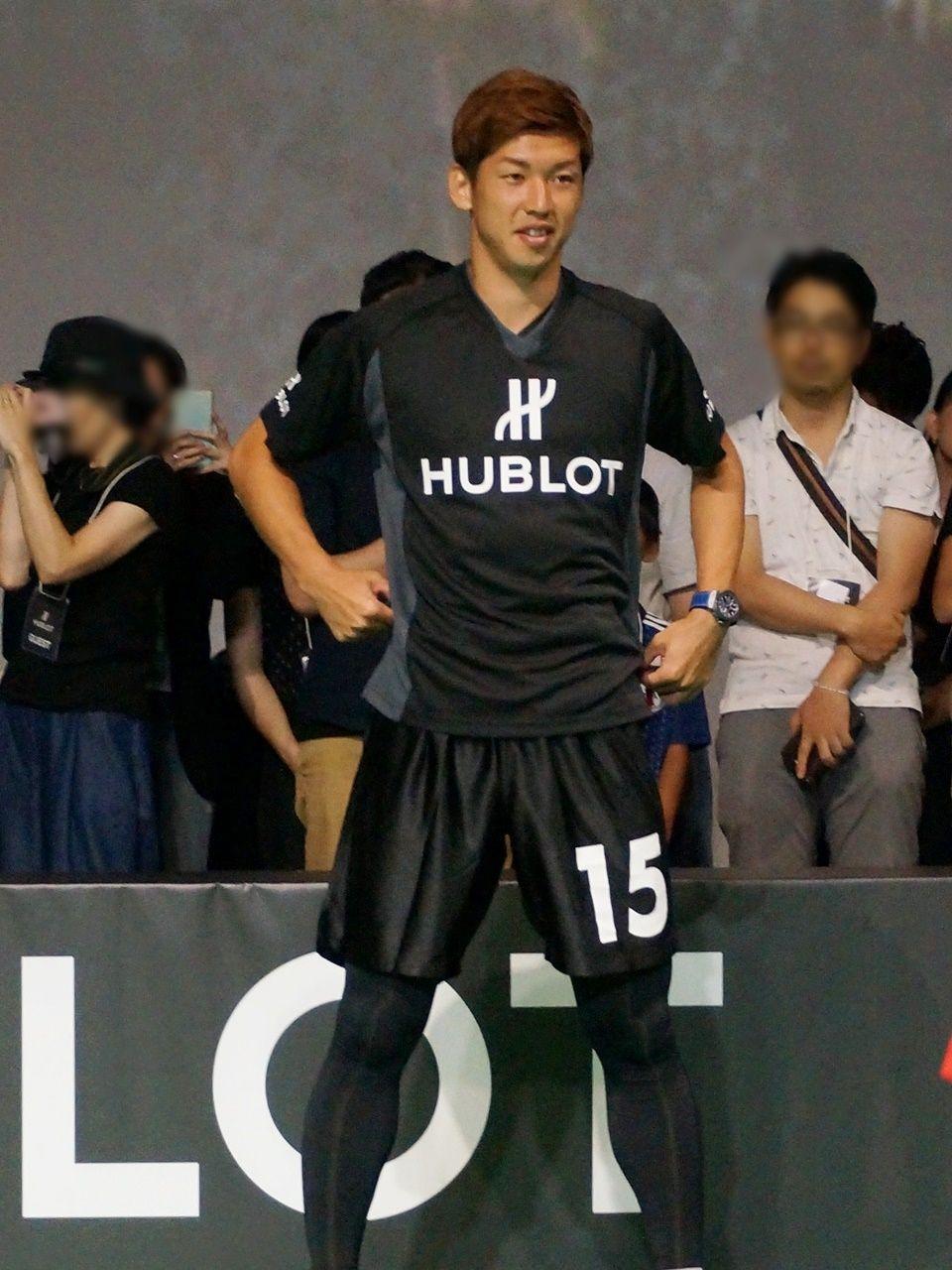 サッカー日本代表・大迫「妻とのハンパない秘話」の画像001
