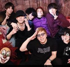 米津玄師、野田洋次郎、ヒカキンら、超豪華メンバーがセカオワハウスに大集結!