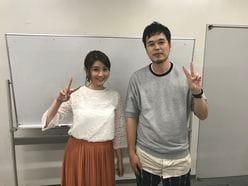 ミスFLASH2018ファイナリストとセキネ記者が安田記念を大予想!