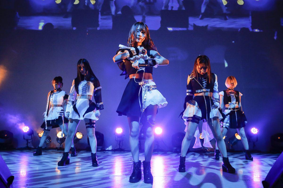 注目の5人組新人アイドル「#2i2」、サンリオピューロランドでデビューライブを開催!【画像18枚】の画像009