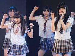 HKT48の「新チームH」が「青春ガールズ」公演をスタート