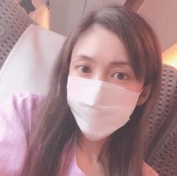 """41歳・雛形あきこ、""""髪ボサボサのすっぴんマスク姿""""に衝撃!"""