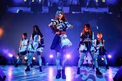注目の5人組新人アイドル「#2i2」、サンリオピューロランドでデビューライブを開催!【画像18枚】