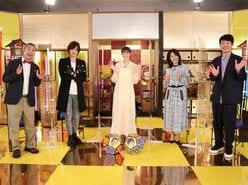 『新しいカギ』深刻低迷「異動」で「朝爆死」麒麟・川島番組がフジ金8に殴り込み!