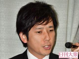二宮和也『ニノさん』で物議!顔面「グルーガンメイク」にメーカ―「絶対NG」回答!!