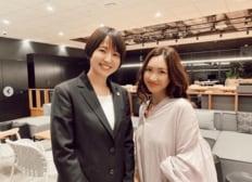 長澤まさみ&紗栄子、16年ぶり2ショットに「最幸」「ガッキーは?」反響続々