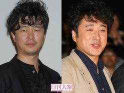 """新井浩文、27日保釈!""""盟友""""ムロツヨシに迫る包囲網"""