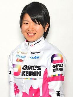 小さな体で頑張る大谷杏奈が、個性的な走りで初優勝を!