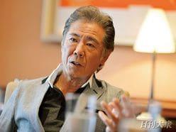 西岡徳馬(俳優)「体が動かなくなるまで、俳優としてやっていく」~あがき続ける人間力