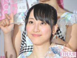 """松井玲奈、念願の""""仮面ライダーデビュー""""にファンも歓喜!"""