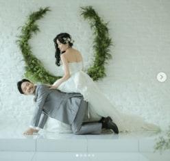 峰なゆか、結婚&出産を電撃発表「たぶんそのうち離婚する」