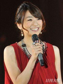 松村未央アナ、陣内の前では元妻の藤原紀香を無視している!?