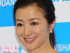 鈴木京香、結婚前に「フレンチシェフ」から「ラーメン女子」に転身!