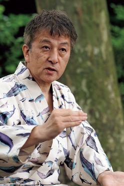 俳優・大高洋夫の人間力「役柄の深いところにまで、とことん向き合わなければ役に失礼」