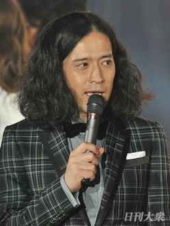 ピース又吉直樹と森口博子に「お似合いのカップル」と視聴者ホッコリ