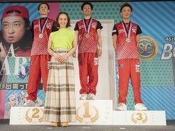 吉川元浩、ボートレースオールスターを制して元号跨ぎのSG連覇