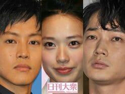 戸田恵梨香、松坂桃李と結婚前に…「綾野剛を一喝したガンコ父」と永遠の別れ