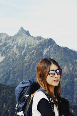 山歩きインスタグラマーhykemika-y「夏休みの宿題」登山で「絶景の雲海」・日帰り大天井岳 <長野県>