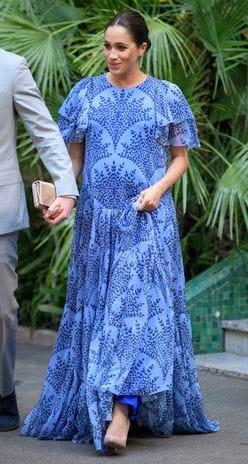 """メーガン妃「1着1300万円」のドレスも‼️ 嫌われる理由は浪費癖と""""超セレブ志向"""""""