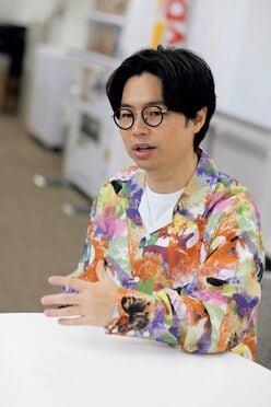 """浜野謙太「俳優って""""虚構を作る""""仕事ですが、僕はなるべく""""ホンモノ""""をやりたいって思ってます」"""
