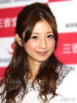 小倉優子「イクメンじゃない」夫に失望していたことを告白
